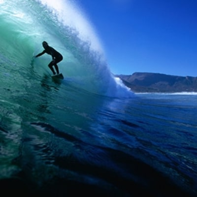 Dunes, South Africa: Best Surf Spots in the World