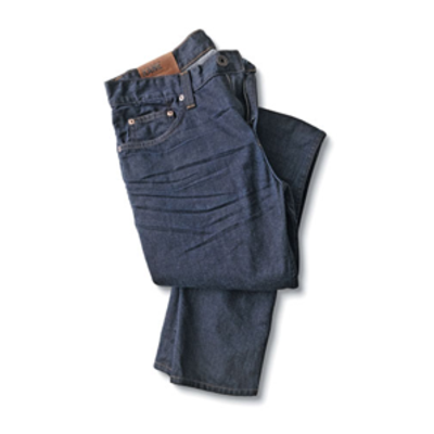 Durable Denim for Work and Play
