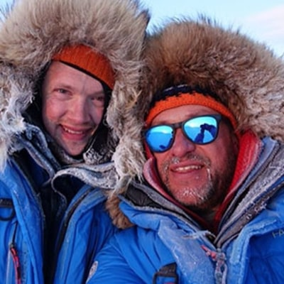 Climate Advocates and Polar Explorers Die on Thin Ice