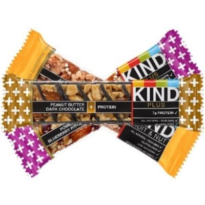 The FDA Reverses Stance, Calls KIND Bars Healthy