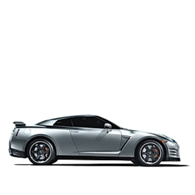Eastern Promises: Driving the 2013 Nissan GT-R