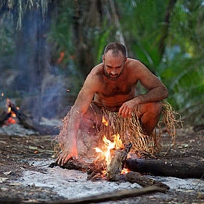Ed Stafford 'Marooned' Pits the Explorer Against the Elements