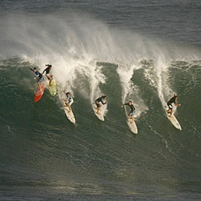 6 Reasons We're Stoked for the Eddie Aikau Surf Contest
