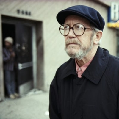 Elmore Leonard: How I Became a Writer