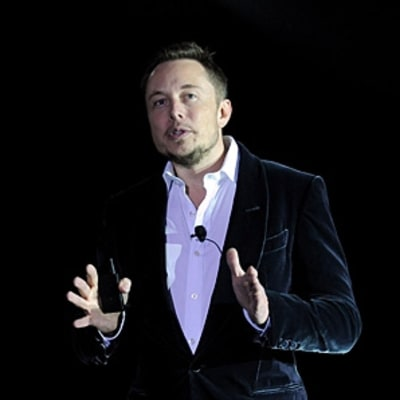 Elon Musk's Risky Business