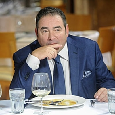 Emeril Lagasse: The Godfather of Celebrity Chefs
