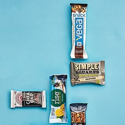 The 7 Healthiest Energy Bars That Taste Good Too