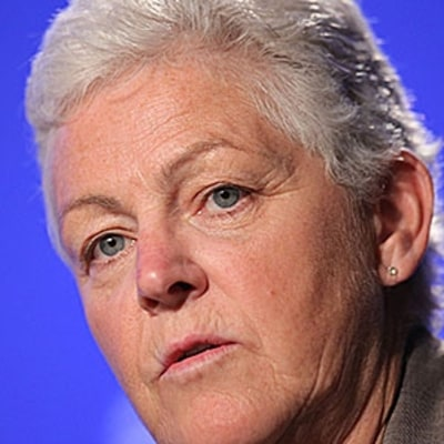 Checking in With Gina McCarthy, Obama's Environmental Watchdog