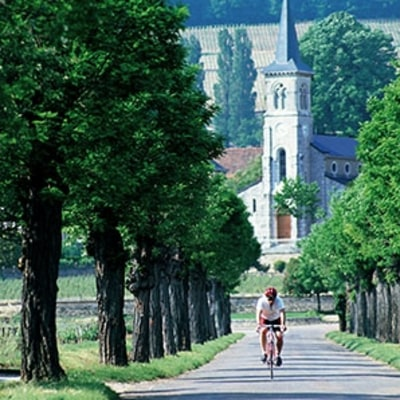 Epic Long-Distance Bike Tours for 2014
