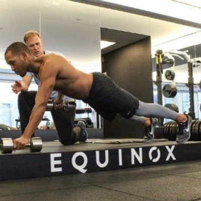 Equinox Fitness to Open Health-Focused Hotels