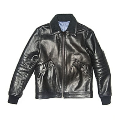 Ernest Alexander Balfour Jacket: Best Leather Jackets