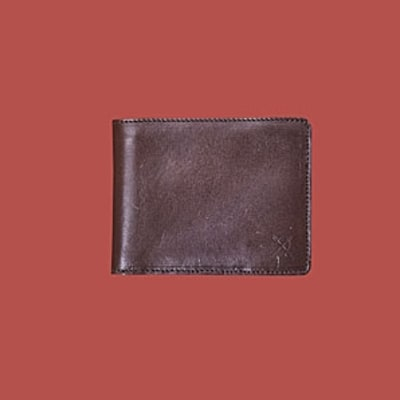Ernest Alexander Logan Bifold: Style Gift Guide