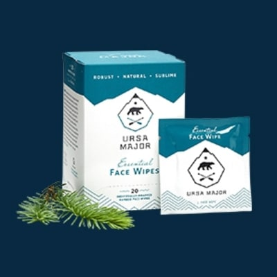 Essential Face Wipes: Grooming Gift Guide