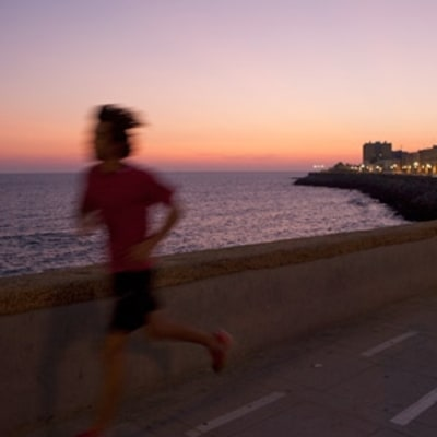 Exercise at Night Won't Hurt Your Sleep