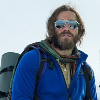 Watch the Thrilling New Trailer for 'Everest' With Jake Gyllenhaal