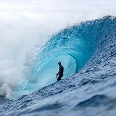 Exclusive Trailer: Surfer John John Florence's 'A View From a Blue Moon'