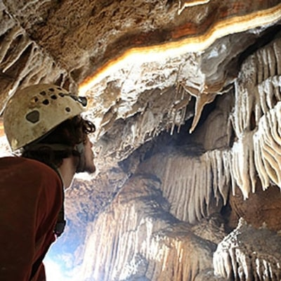 Expedition Adds Two Miles to Sistema Huautla Cave