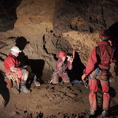 Extreme Gear: 7 Things You Need to Explore the World's Deepest Caves