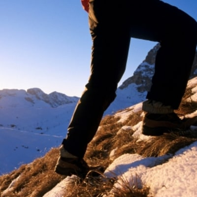Trail Blazers: The Best Hiking Boots