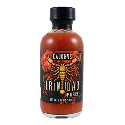 A Dip to Tame the World's Hottest Hot Sauce