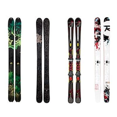 Find the Best Skis for You