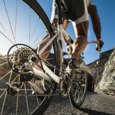 Find the Perfect Cycling Shoes