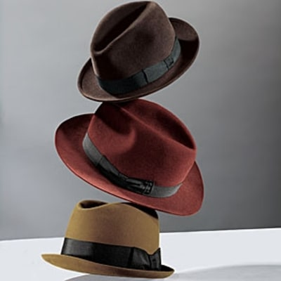 How to Find the Right Hat Style