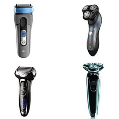 Finding the Right Electric Razor