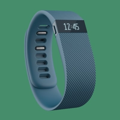 Fitbit The Charge: 18 Perfect Gifts for the Health Nut