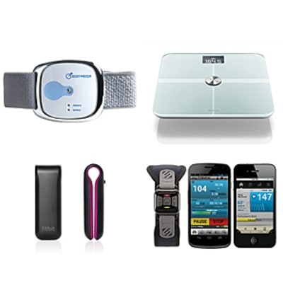 Fitness Tracking Tools