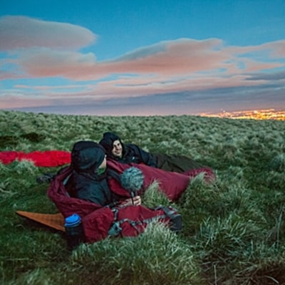 Five Ways to Have a Microadventure