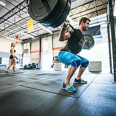 4 Foolproof Ways to Fix Your Back Squat Form