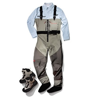 Fly-Fishing Starter Kit