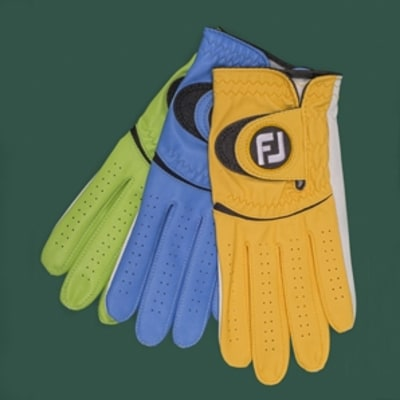 FootJoy Spectrum Glove: Golfer Gift Guide