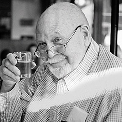 Remembering Craft Beer Founding Father Fred Eckhardt