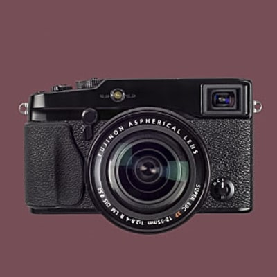 Fujifilm X-Pro1: Photographer Gift Guide