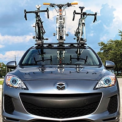 Car Roof Storage for All Your Gear