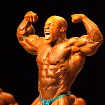 The Overdetermined Bodybuilder