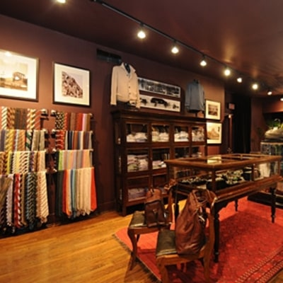 George Green, Chicago: Best Men's Stores in America