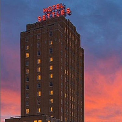 Get a Retro Room: 10 Historic Buildings Turned into Great Hotels