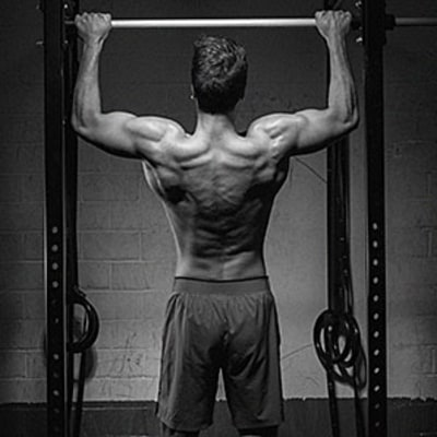 Get Strong With Just a Pull-Up Bar