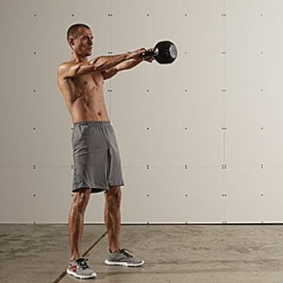 Get Fitter Faster: The Weight-Loss Workout
