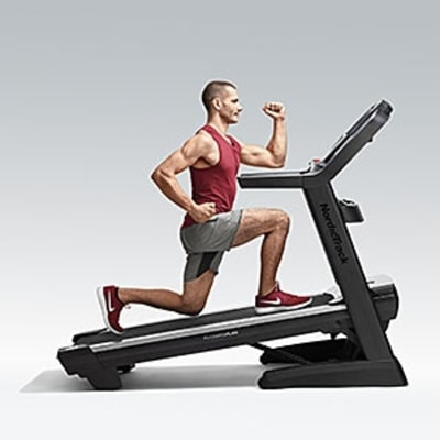 Get More From the Treadmill