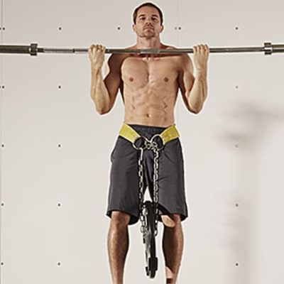 Get Fitter Faster: The Strength Workout