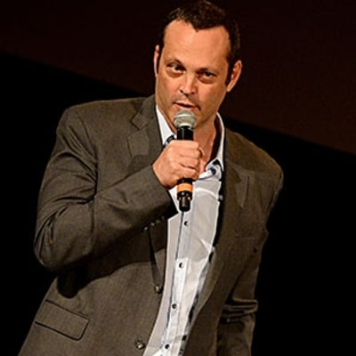 Getting Wild In Nashville with Vince Vaughn