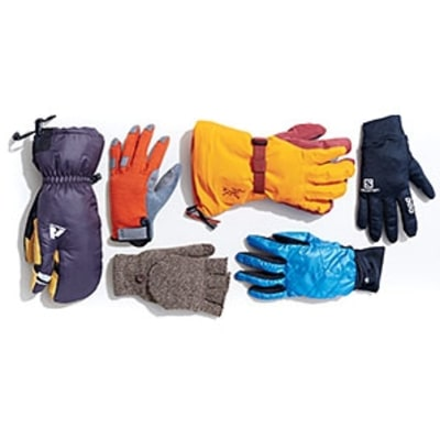 Winter Gloves for Any Activity
