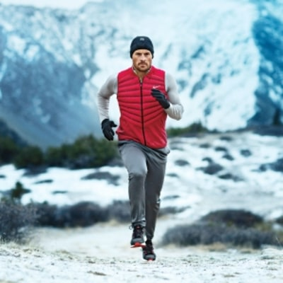 The Best Winter Training Gear