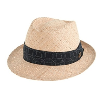 J.Crew and Goorin Bros. Craft the Perfect Summer Hat