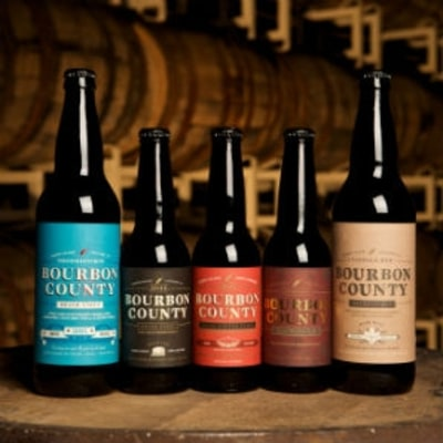 Goose Island's Bourbon County Stout: The One Black Friday Item Worth Waiting For