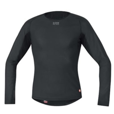 Gore Windstopper Base Layer: 2014 Gift Guide for Triathletes